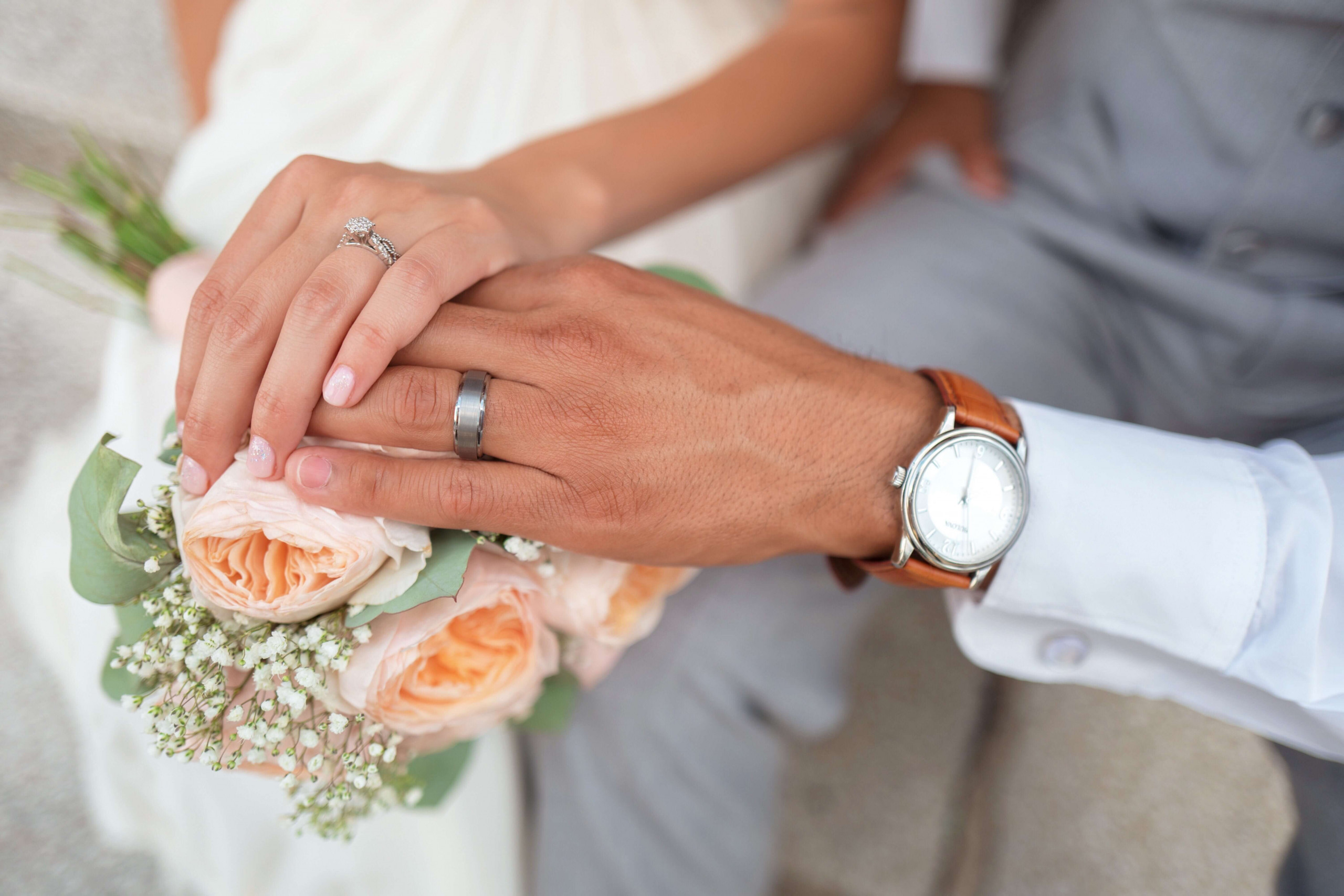 How to choose Perfect Wedding Rings